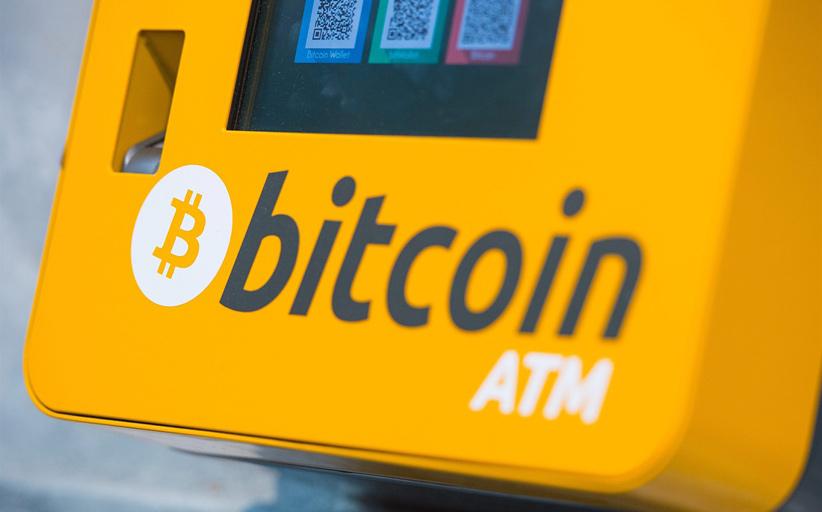 First Bitcoin Capital Corp. устанавливает терминалы для торговли криптовалютами