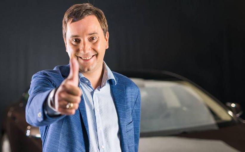 Андрей Романенко покинул платежный сервис QIWI