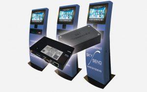 Решения SkySend для онлайн-фискализации терминалов