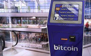 Bitlish развернет в России сеть биткоин-терминалов