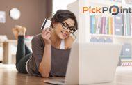 PickPoint вводит оплату заказов через сайт и мобильное приложение