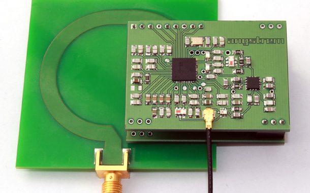 Разработан первый отечественный RFID-считыватель