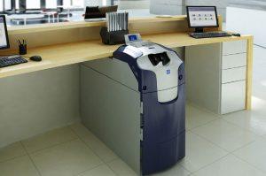 Банки тестируют автоматические депозитные машины для самоинкассации