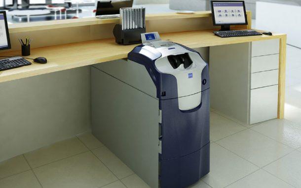Запрос на автоматическую депозитную машину