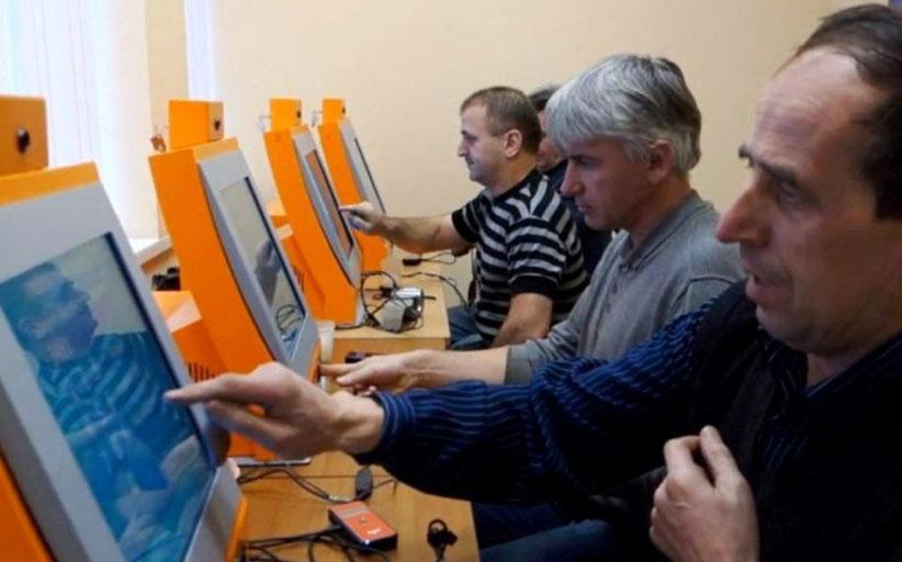 В Калининграде тестируют терминалы для дистанционных медосмотров