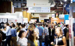 Цифровой ритейл и «умный шопинг» на Paris Retail Week 2017