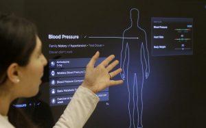 «Умная» клиника «Форвард» применяет искусственный интеллект для диагностики заболеваний
