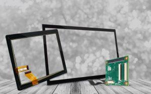 Elo Touch Solutions представила новые сенсорные экраны TouchPro