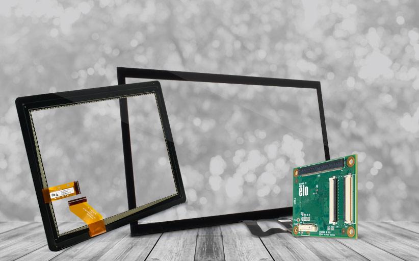 Новые сенсорные экраны Elo TouchPro поступили в продажу