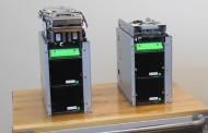 В ПО Pay-logic реализована поддержка диспенсеров Fujitsu F53/F56