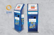 Платежные терминалы QIWI будут принимать к оплате карты