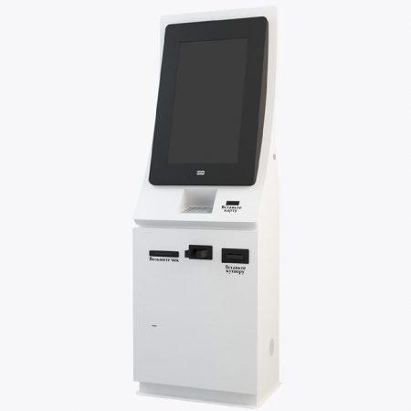 Автомат по продаже билетов А-80 (терминал самообслуживания)