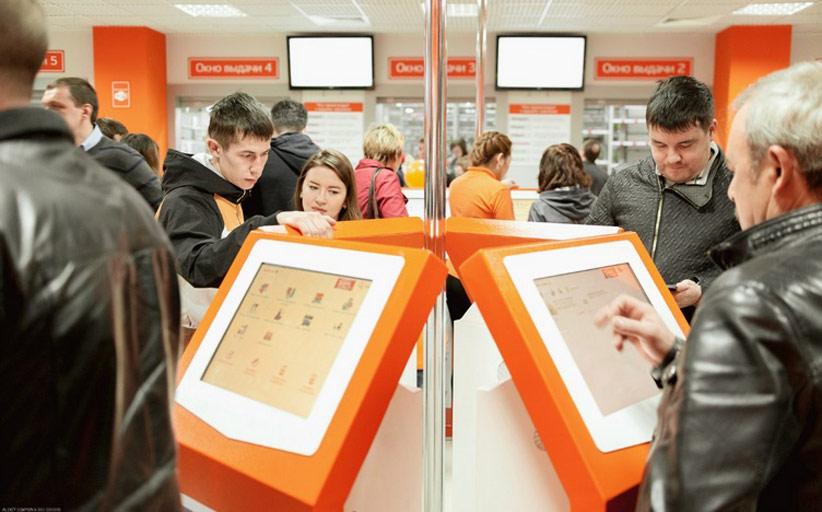 «Ситилинк» продолжит устанавливать терминалы самообслуживания в своих магазинах