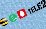 Платежный сервис «Деньги Онлайн» проводит акцию «Все операторы в ноль!»