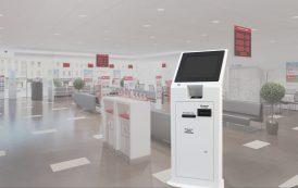 «Транскапиталбанк» выбрал платежные терминалы TouchPlat