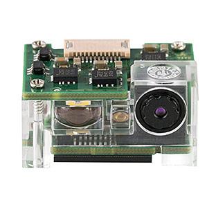 Встраиваемый сканер штрих-кода Honeywell N3680