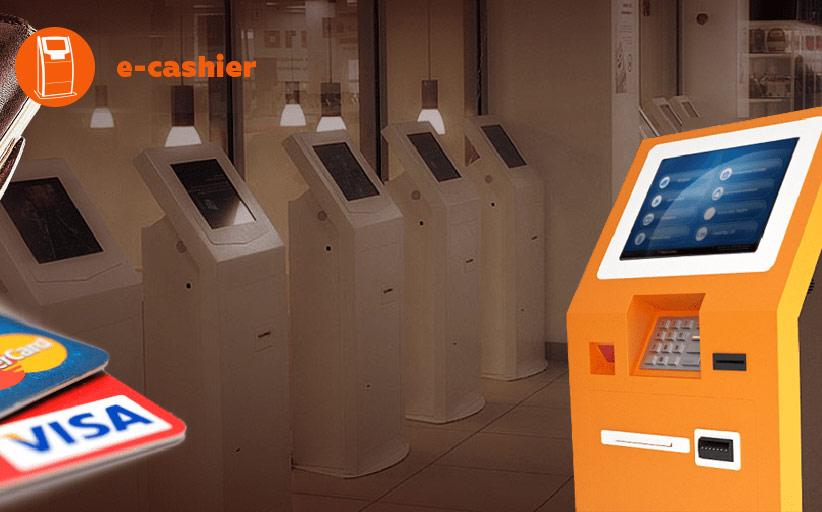 «Электронный Кассир» расширяет возможности терминалов оплаты