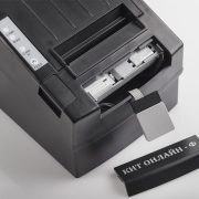 Установка фискального накопителя в Фискальный принтер «КИТ ОНЛАЙН-Ф»