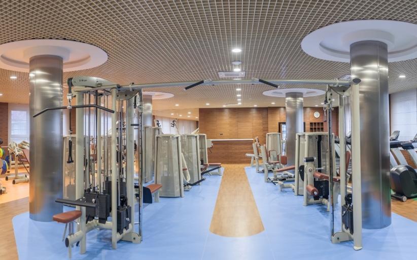 Автоматизация фитнес-клубов с компанией Soft-logic