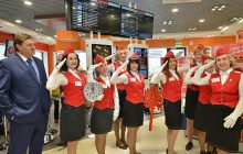 «ЛУКОЙЛ» устанавливает терминалы самостоятельного заказа на новых АЗС