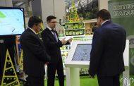 «Подмосковный фермер» установит интерактивные панели для продажи продуктов