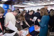 Началась регистрация делегатов на IX Конференцию MobiFinance-2019
