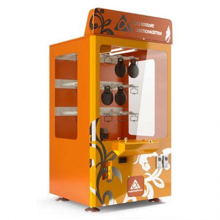 Развлекательные автоматы «АльфаПрофТехника»