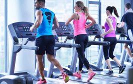 Запрос на терминалы самообслуживания для фитнес-клуба