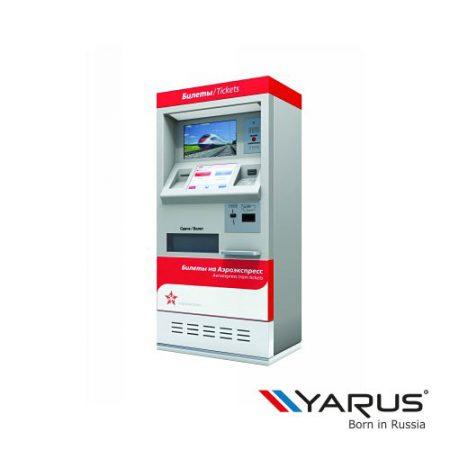 Билетный терминал «Yarus АПБ»
