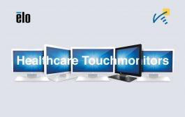 Новые медицинские мониторы Elo серии 03 поступили в продажу