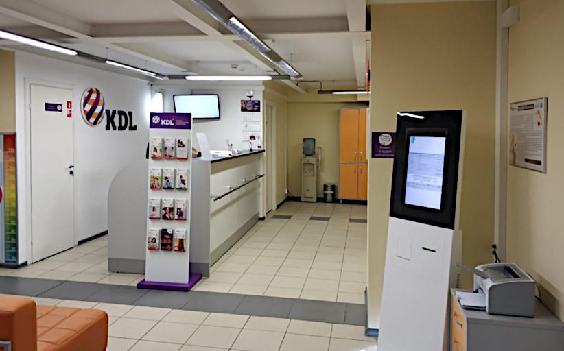 «Электронный кассир» и сеть лабораторий KDL внедряют современные технологии оплаты в клиниках