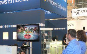 Что такое Windows Embedded?
