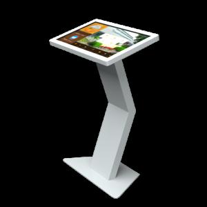 Интерактивный терминал «Оптима» с программным обеспечением