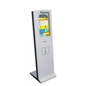 информационный киоск «Платан 22»