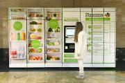 «Утконос» доставит заказы в продуктоматы Freshlocker