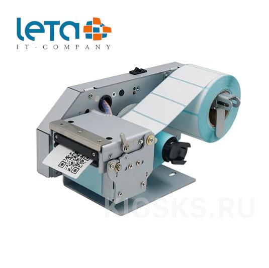 Термопринтер для печати этикеток MS-LP212A