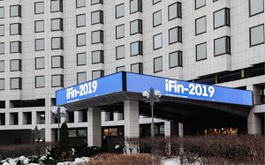Форум iFin-2019 подводит первые итоги