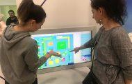 Интерактивная навигация «7Граней» на фестивале туризма «Мир без границ»