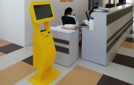 Электронная очередь от СИГМАПРО установлена в городской поликлинике № 4 Ставропольского края