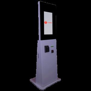 Автоматизация приёма платежей