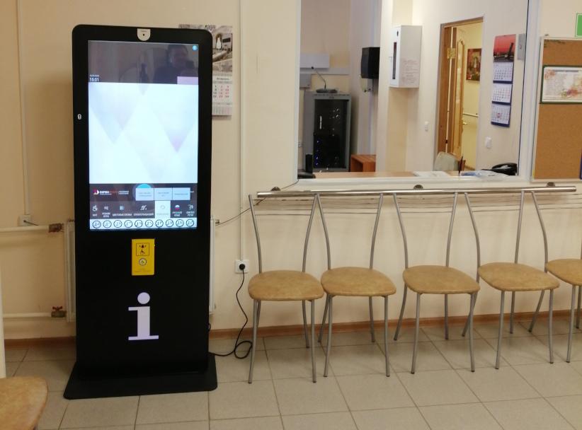 «Музеи наукограда Королёв» заинтересовалось разработкой тольяттинской компании