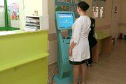 Дмитрий Медведев оценил терминалы электронной очереди «СИГМАПРО»