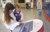Интерактивные панели «Здравографика» расскажут россиянам о ЗОЖ