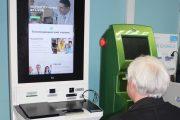 Сенсорный киоск для телемедицины заработал в Калужской области