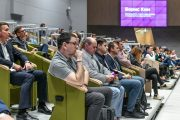 На Russian Tech Week 2019 обсудили развитие цифровых технологий в России и в мире