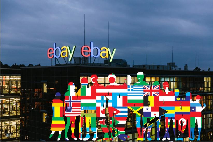 Искусственный интеллект увеличил продажи eBay на 10%