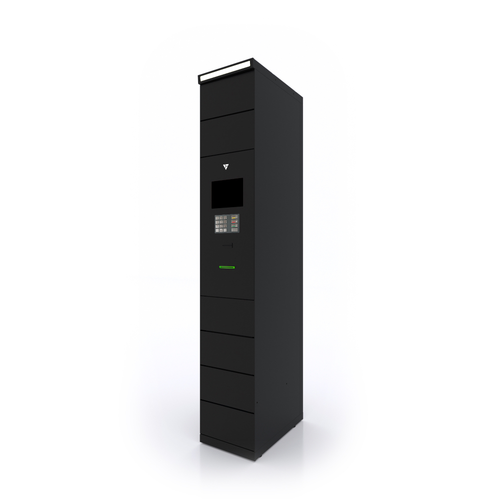 постамат «TPE-1» / автомат выдачи заказов