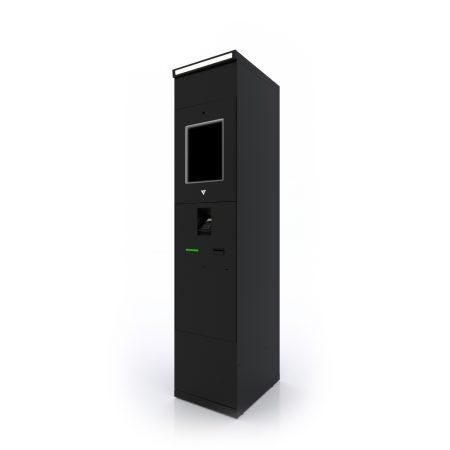Постамат (почтомат) «TPE-2» - автомат выдачи заказов