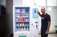 Xiaomi установит торговые автоматы Mi Express для продажи смартфонов