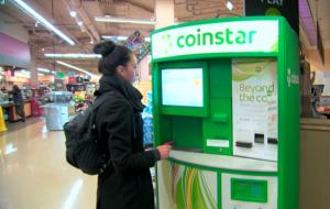 Биткойн можно будет купить в продуктовых магазинах